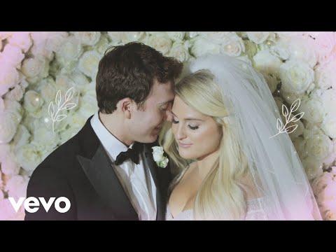 MEGHAN TRAINOR - MARRY ME (Wedding Video)