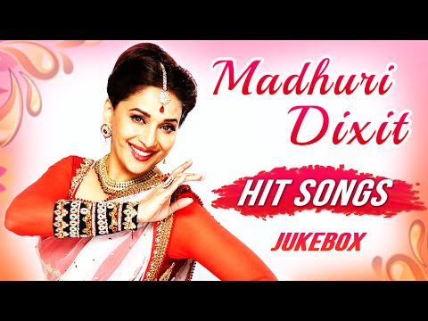 Video Best Hits Of Madhuri Dixit | Evergreen Hindi Songs | Jukebox download in MP3, 3GP, MP4, WEBM, AVI, FLV January 2017