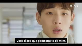 Google tradutor - My First Fisrt Love Season 2 - Legendado em PT