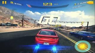 Asphalt 8: Airborne Gameplay (von iPlayApps.de)