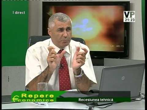 Emisiunea – Repere economice – Marius Stoicescu – 15 septembrie 2014
