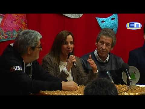 Isla Cristina Carnaval 2018: Premio Sapo de Oro