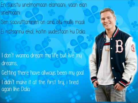Cheek - Jippikayjei (Lyrics & English Subs) tekijä: JippikayjeiGirl