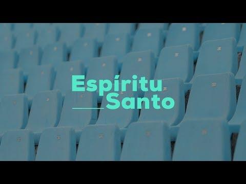 LEAD - Espíritu Santo (Video Oficial)