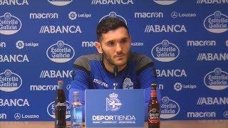 Download Video Rueda de prensa de Lucas Pérez. 16.01.2018 MP3 3GP MP4