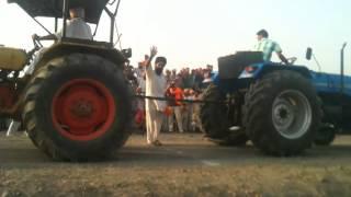 Tractor tochan toofan vs hindustan