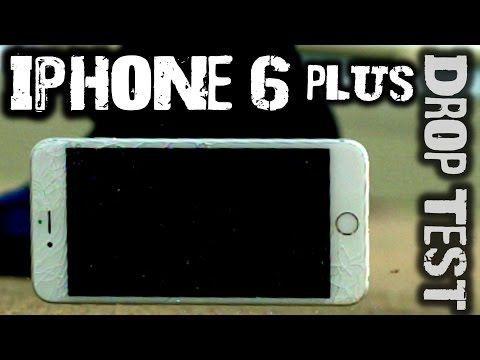 fps - Squarespace - http://www.squarespace.com/GizmoSlip Promo Code: SLIP This week we took a Phantom camera and drop tested Apple's iPhone 6 plus at 10000 fps (416 times slow motion) then compared...