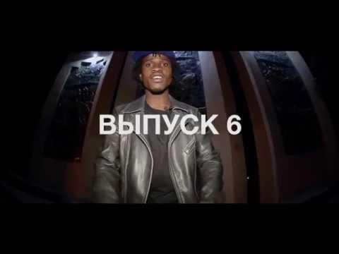 STREET POETRY ELISTA (Выпуск 6) - Bashizzle