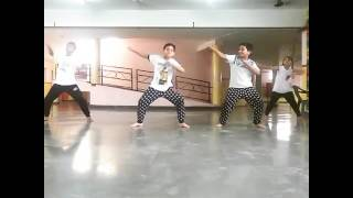 Dance Steps Jiyo Re Bahubali  DANCE CHOREOGRAPH BY #JUST_DANCE_WITH_ME  2017