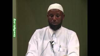 Sheikh Amin Ibro Qissaa Ummu sudeym
