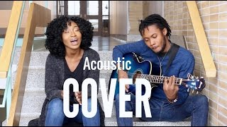 """BREATHLESS"" By Corinne Bailey Rae (COVER) 