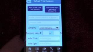 DealPiazza - Coupons giftcards YouTube video