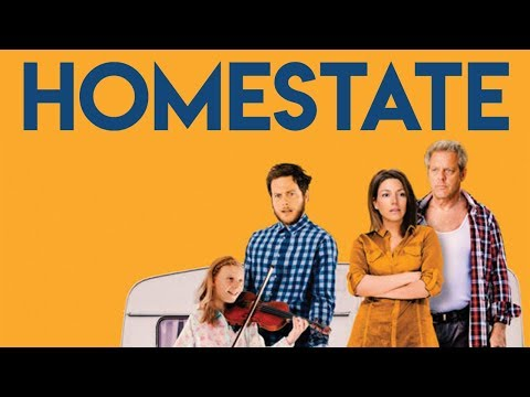 Homestate (2016, Full Drama Movie, Family, USA) AWARD WINNING FILM - free movies in full length