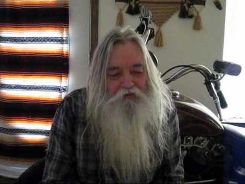 Fireside Chat #6 – Cornflakes – Harley Davidson