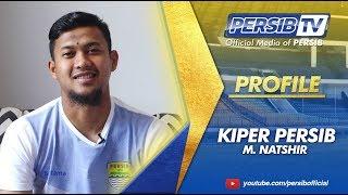 Video M. Natshir F. Mahbuby | Kiper PERSIB 2017 MP3, 3GP, MP4, WEBM, AVI, FLV Juli 2018