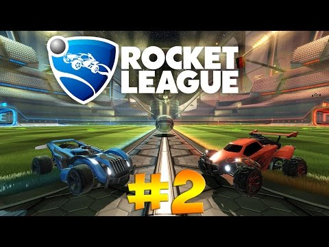 Rocket League. BEST MATCH EVER! LikeMySty1e vs Messi! Потная катка #2 60fps