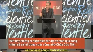 VIDEO KHONG NAO SON P02 (Đức Tin Không Nao Sờn 02 ).