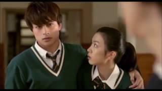 Nonton Hirunaka No Ryuusei Live Action Mazume Clip 3      Love Triangle  Declaration Of War     Film Subtitle Indonesia Streaming Movie Download