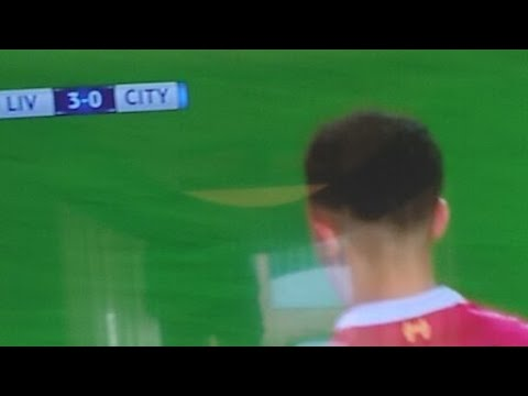Liverpool X Manchester City Ao Vivo