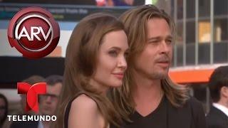 Brad Pitt bajo la lupa por supuesto abuso a sus hijos
