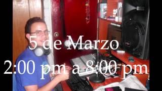 CELEBRACION 4 ANIVERSARIO EMISORA LLENA TU VIDA DE DIOS