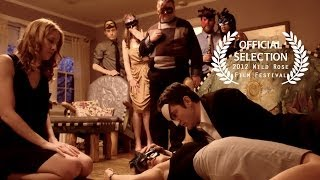 Nonton Party To Murder   A Short Film By Strobie Studios Film Subtitle Indonesia Streaming Movie Download