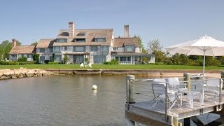 Old Saybrook (CT) United States  city images : Katharine Hepburn's Former Estate in Old Saybrook, Connecticut