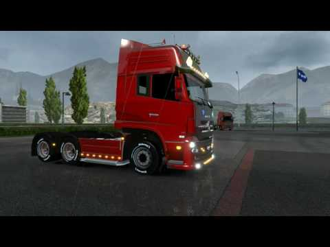 DongFeng v2.5 for 1.24 & 1.23