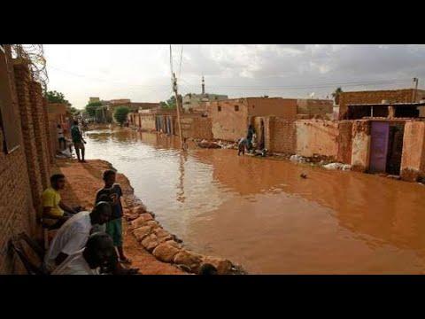 كيف استعدت مصر لـ فيضان النيل والسيول ؟