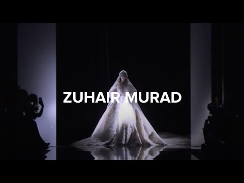 ZUHAIR MURAD, Haute Couture Pranverë/Verë 2015