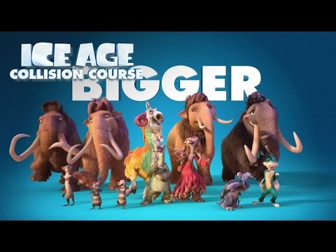 Ice Age: Collision Course | Now on Digital HD | Official Video | Fox Family Entertainment