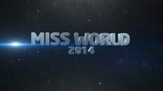 Video Miss World 2014 - Official Promo MP3, 3GP, MP4, WEBM, AVI, FLV Juli 2018