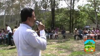 Problema De Agua Potable RESUELTO, En Aldea Jicaro Grande Jutiapa