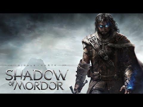 [Middle-earth: Shadow of Mordor] Хорошие игры в хорошей компании!