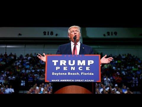 ΗΠΑ: Σενάρια περί ανατροπής του Ντόναλντ Τραμπ από Ρεπουμπλικανούς
