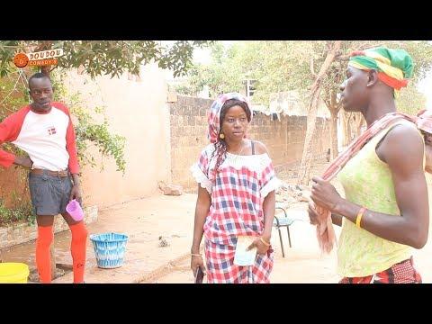 BAMAKO BAARA KO 1ère PARTIE (FILM MALIEN)