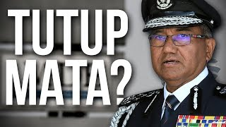 Video KETUA POLIS TOLONG BAWA BALIK JHO LOW! MP3, 3GP, MP4, WEBM, AVI, FLV Agustus 2018