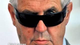 Legra�n� video Milo� Zeman - Kunda sem, kunda tam