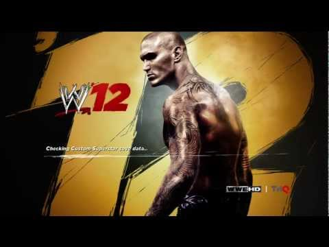 wwe 12 road to wrestlemania - We take on the Villain Story in WWE '12's RTWM. WWE '12 introduces the rebirth of the iconic and authentic simulation franchise through a bigger game, badder...