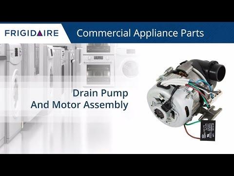 Frigidaire Appliance Parts    Frigidaire Replacement Parts    PartsIPS