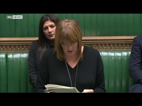 MPs question the government after Brexit vote called off