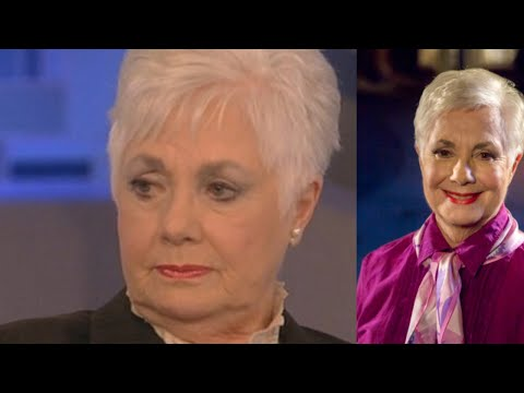 RIP Shirley Jones Left In Tears After Passing Of His Beloved Son With Painful Disease
