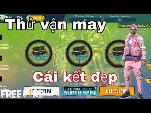 Free Fire   Meow May Mắn Phá Vòng Quay Jackpot 9999 Kim Cương   Meow DGame - Thời lượng: 11 phút.