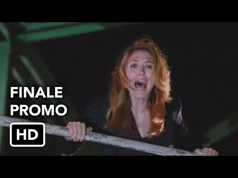 Rizzoli & Isles 5.12 (Preview)