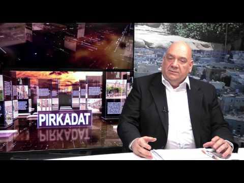 PIRKADAT: Harrach Péter