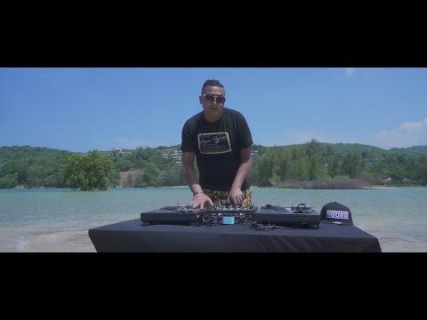 | Dj Hamida feat. Keblack & Naza - On coffre