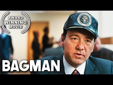 Bagman | KEVIN SPACEY | Full Movie | Drama | HD | Free Movie