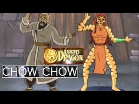 Legend Of The Dragon || Episode 09 || Chow Chow