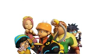 BOBOIBOY GALAXY EPISODE 3 #4 jangan lupa klik like ,share dan subscribe ya! BoBoiBoy vs Upin & Ipin  Boboiboy Keren! : https://www.youtube.com/watch?v=Ge4Ma...