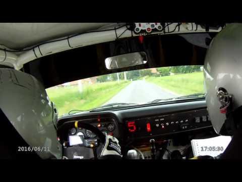 Woodstoxx Motul Rally van Wervik 2016